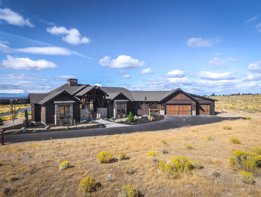 Brasada Ranch Lot 286