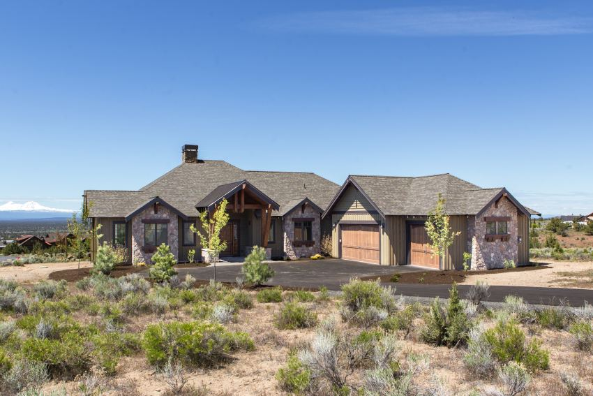 Brasada Ranch Lot 104