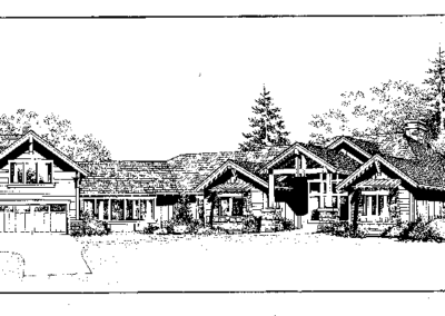 Upcoming Project: Brasada Ranch Lot 357
