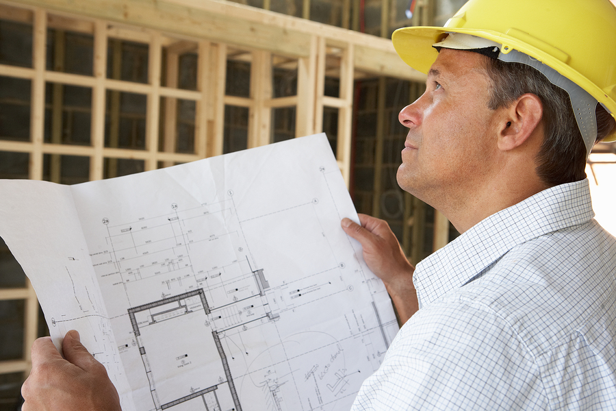You Want to Build a New Home; Now What?